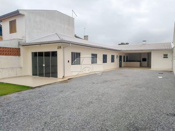 Casa à venda com 3 dormitórios em Costa azul, Matinhos cod:144732