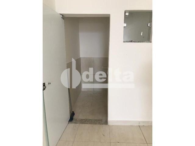 Escritório para alugar em Loteamento residencial pequis, Uberlândia cod:577597 - Foto 4