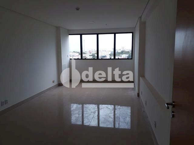 Escritório para alugar em Tibery, Uberlândia cod:590167 - Foto 17