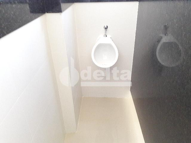 Escritório para alugar em Tibery, Uberlândia cod:585742 - Foto 4