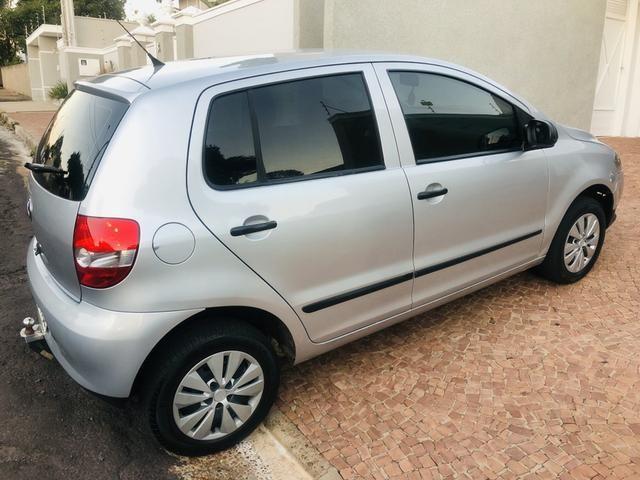 Volkswagen Fox Plus 1.0 07/08 completo e revisado! - Foto 5