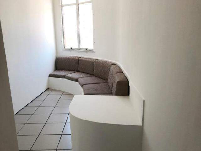 Ap 245, 3 Quartos,2 Suítes,139 m2, Vilebaldo Aguiar, Coco - Foto 8