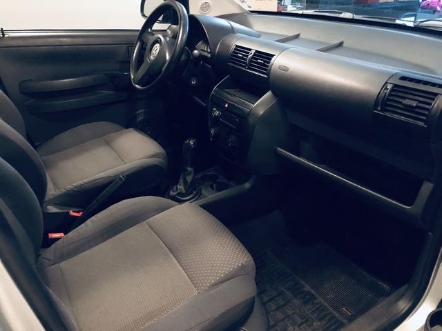 Volkswagen Fox Plus 1.0 07/08 completo e revisado! - Foto 8
