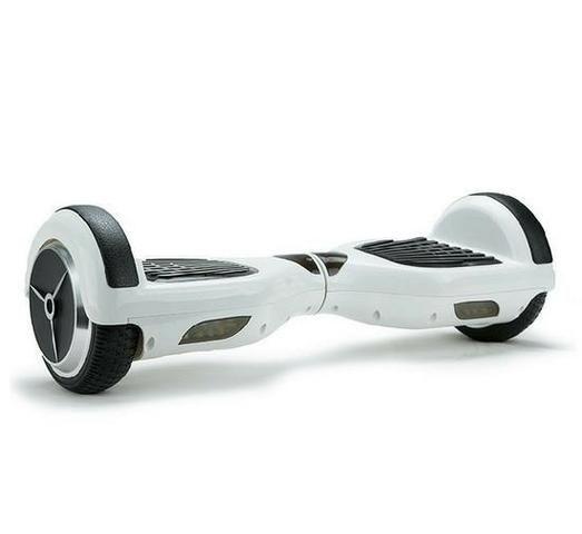 """Scooter Smart Balance Wheel com Roda de 6.5"""" e Bluetooth"""