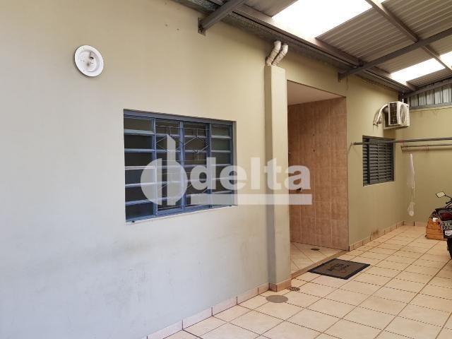 Galpão/depósito/armazém para alugar em Daniel fonseca, Uberlândia cod:571406 - Foto 11