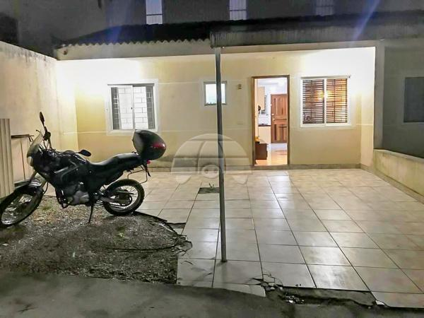 Casa de condomínio à venda com 3 dormitórios em Campo pequeno, Colombo cod:153356 - Foto 11