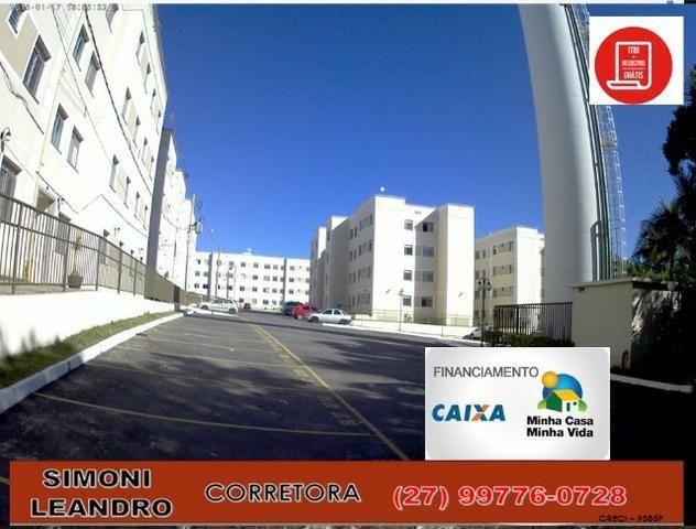 SCL - Apartamento 2qrts + itbi e registro grátis, em Balneário de Carapebus [O83] - Foto 4