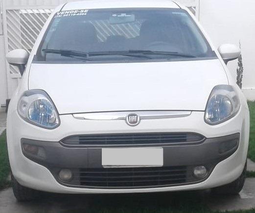 Fiat Punto Essence 1.6 Dualogic 2012/2013 - Foto 2