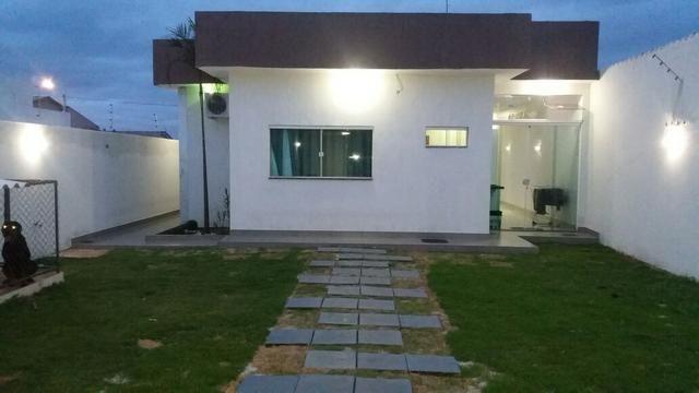 Linda Casa Ponte Alta Norte - Rua Posto Rodobelo - Foto 12