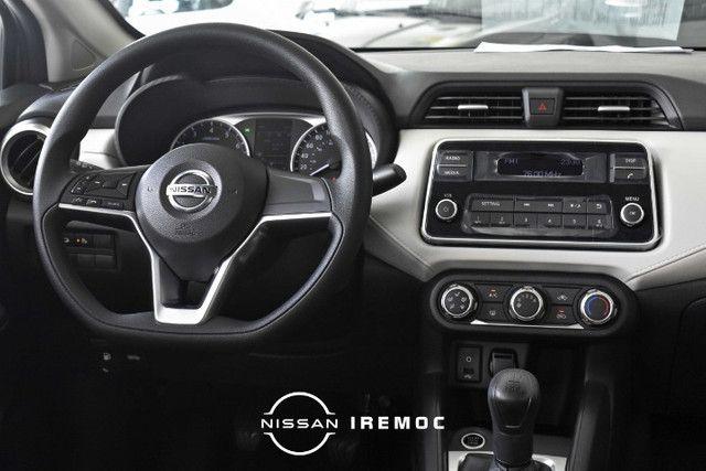 Nissan Versa Sense MT 21/21! - Foto 12