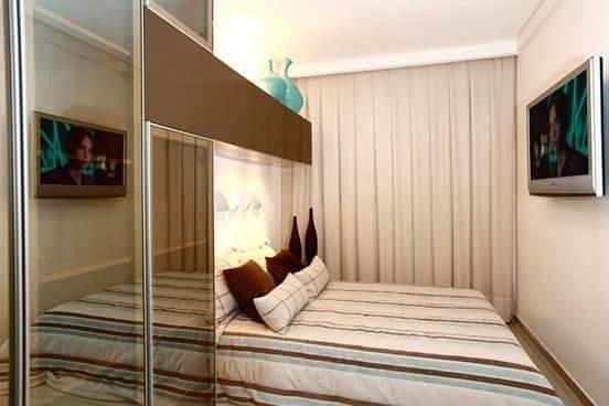 M.S  Vendo apartamento na Torre - 2 Quartos  1 Suíte  Lazer Completo - Foto 11