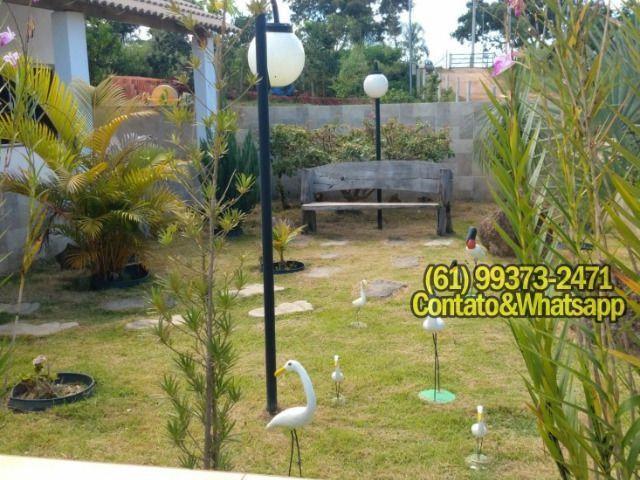 Casa no Lago Corumbá IV Condomínio Palmeiras - Foto 8