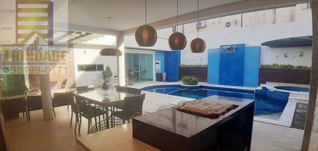Vendo casa No Condomínio Interlagos ,casa No Olho D Agua , 4 Suites , Moveis Projetado - Foto 2