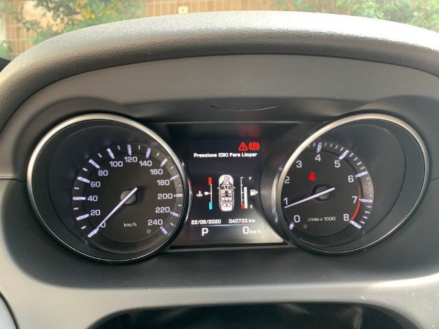 Land Rover SI4 HSE 2016 Gas