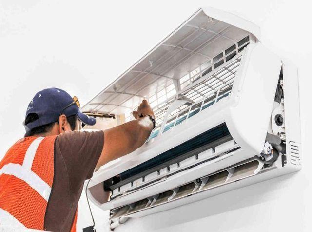 Ar condicionado split - instalações e serviços - Foto 2