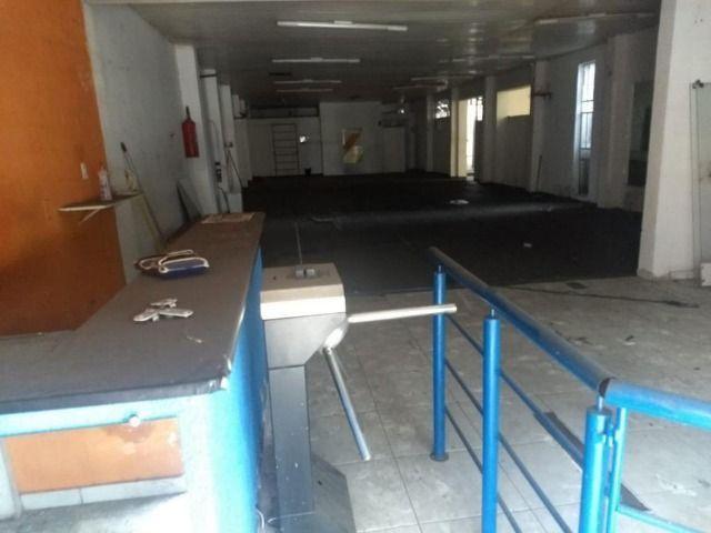 Salão comercial para locação no Centro de Mogi das Cruzes 374 m² - Foto 6