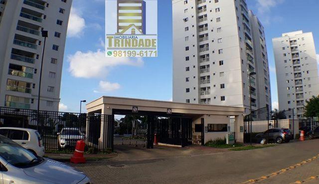 Vendo Apartamento No Jardim de veneto ,131m² , 3 Suites ,Nascente - Foto 2