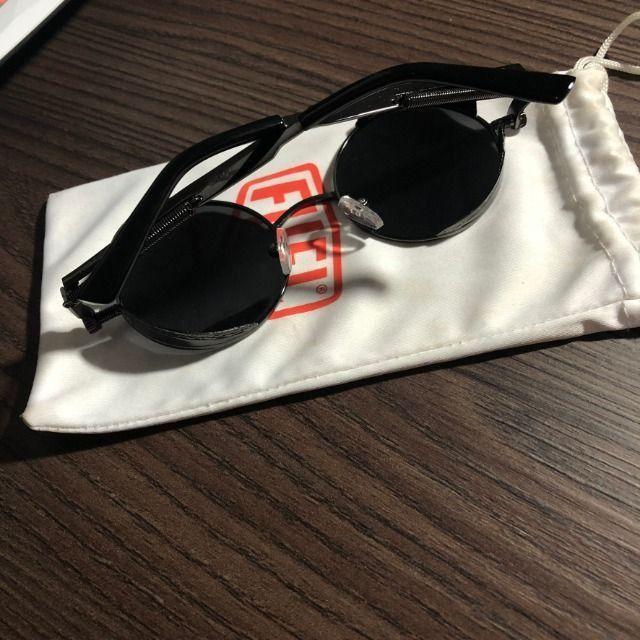Óculos de sol Fuel Vintage Original - Foto 4