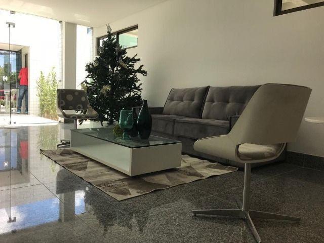 M.S  Vendo apartamento na Torre - 2 Quartos  1 Suíte  Lazer Completo - Foto 4