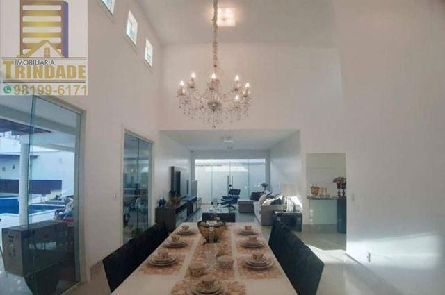 Vendo casa No Condomínio Interlagos ,casa No Olho D Agua , 4 Suites , Moveis Projetado