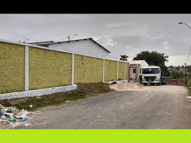 Casa Nova No Alfredo Nascimento Px Musa Pronta Pra Morar 2qrt Ac Carro qladt zqaux - Foto 8