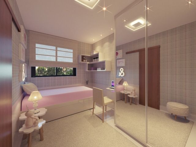 Lindo Sobrado 3/4 c 3 suites, Jardim Atlântico - Foto 18