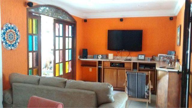 Casa De 640 m² 6/4 Com 2 Suites,2 Salas,5 Banheiros,Piscina No Cond.Vale Do Jaguaribe - Foto 15