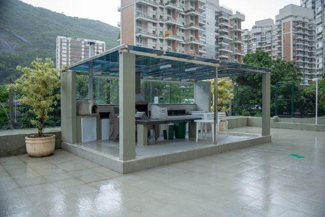 Apartamento 3 quartos com suite e garagem em São Conrado - Foto 18