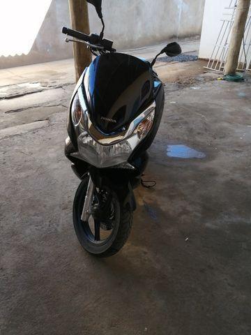 Moto pcx 150 -14/15 - Foto 2