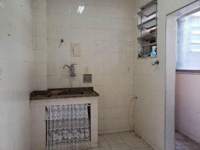 Apartamento 2 Quartos Elevador e Porteiro 24h Cascadura - Foto 17