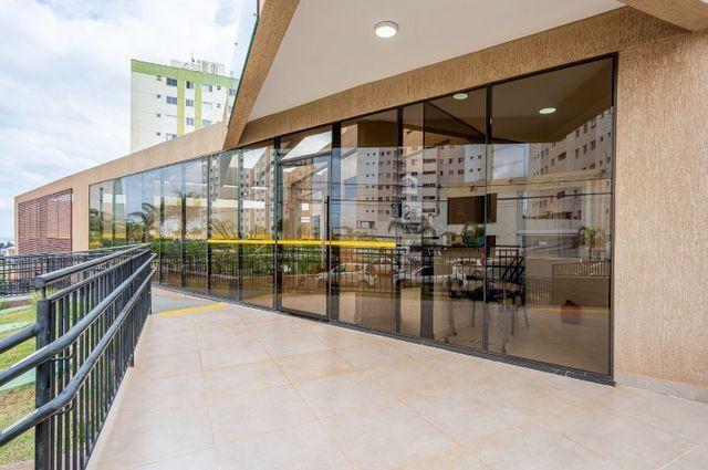 Cobertura Linear 94 m² - Residencial San Martin - Samambaia Sul - Documentação Grátis - Foto 8