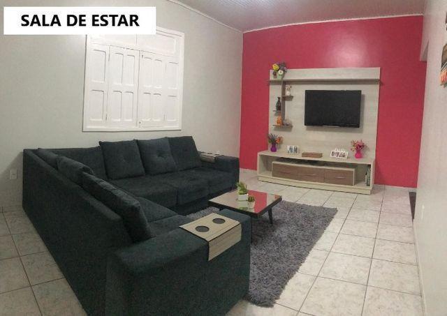 Casa São Francisco, 3 quartos sendo uma suíte, 250m² - Foto 6