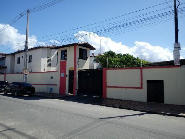 Casa Condomínio no Passaré 3 Quartos