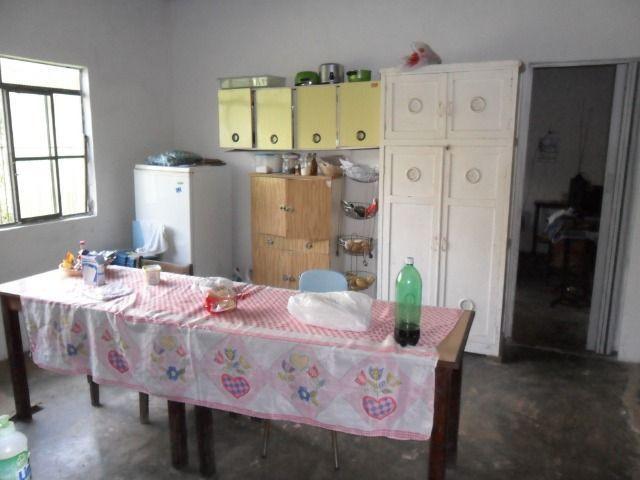 Chacra casa com doc ok 50 mil mais parcelas - Foto 8