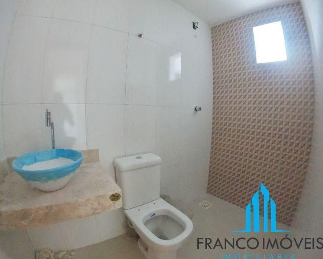 03 quartos com uma Vista Sensacional para o Mar na Prainha de Muquiçaba - Foto 10