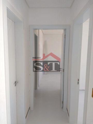 /. Apartamento de 02 dormitórios, sendo 01 suíte, escriturado, nas Canasvieiras! - Foto 14