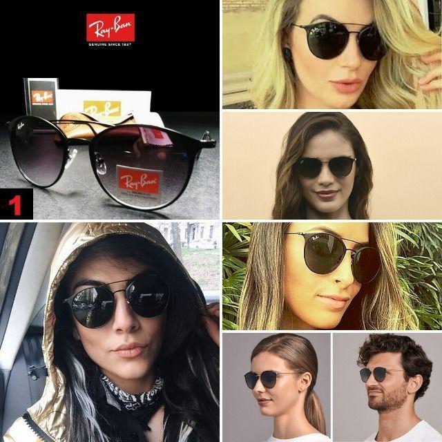 Óculos de Sol Rayban RB 3546 com Proteção UV