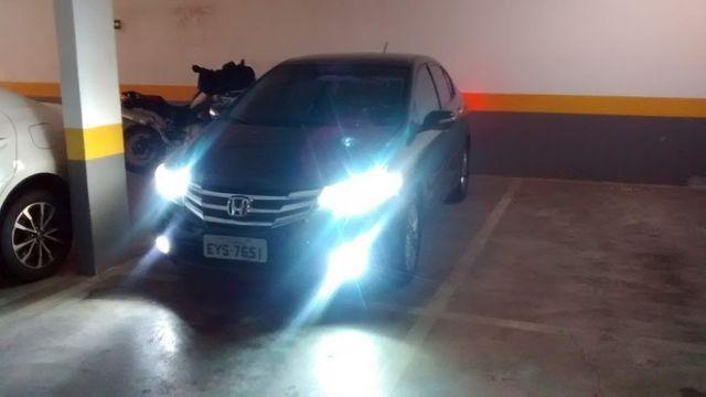 Honda City Ex 2013 1.5 aut - Foto 19