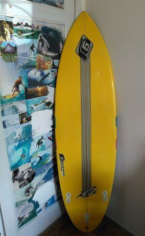Prancha de Surf - Foto 2