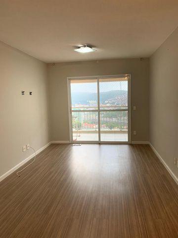 Aluga-se AP 104m² - Centro - SBC - Clube - 2vagas - Suite - 3Dorm - 4Banheiros
