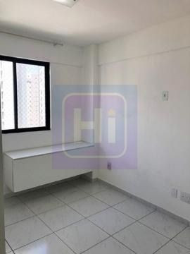 JR Locação de apartamento em Boa Viagem. Taxas inclusas. Al400 - Foto 11