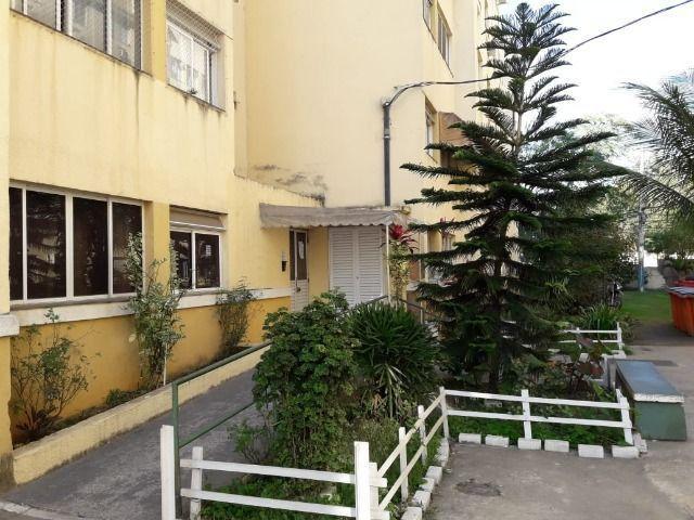 Apartamento c/ 2 quartos aceita financiamento bancário - Foto 18