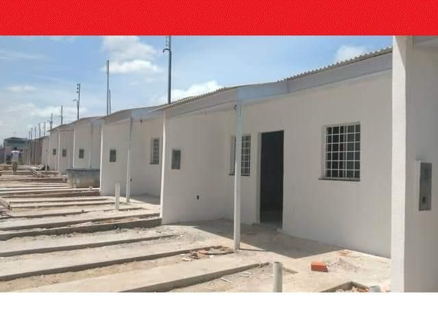 Casa Nova No Alfredo Nascimento Px Musa Pronta Pra Morar 2qrt Ac Carro qladt zqaux - Foto 4
