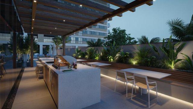 Apartamento com 02 Suítes - Porto belo - Aceito imóvel - Saldo 120 x - Foto 15