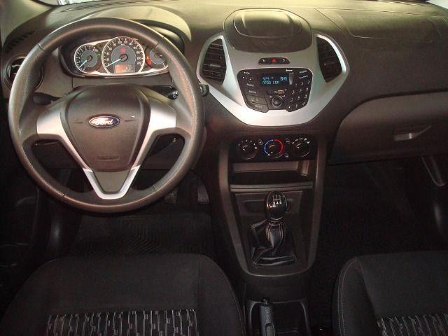 Ford - Ka SE Hatch 1.0 8V - Foto 8