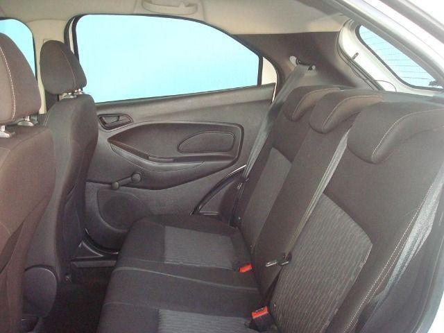 Ford - Ka SE Hatch 1.0 8V - Foto 7