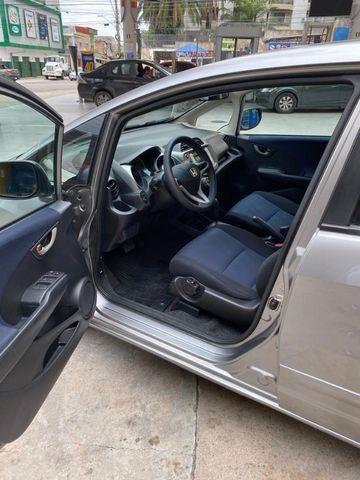 Honda Fit LX 1.4 aut. - 2013 - Revisões na autorizada/ Emplacado 2020/ Único dono - Foto 6