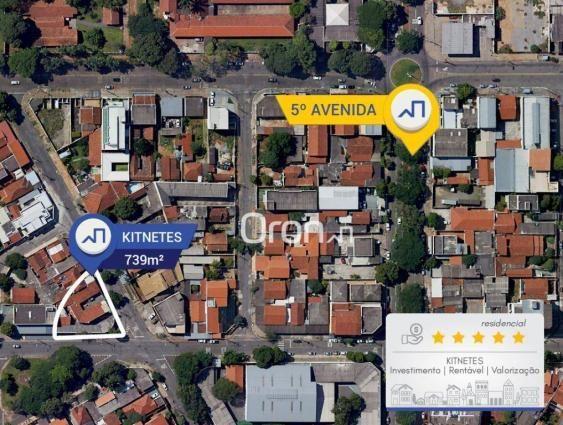 Casa à venda por R$ 1.200.000,00 - Setor Leste Vila Nova - Goiânia/GO