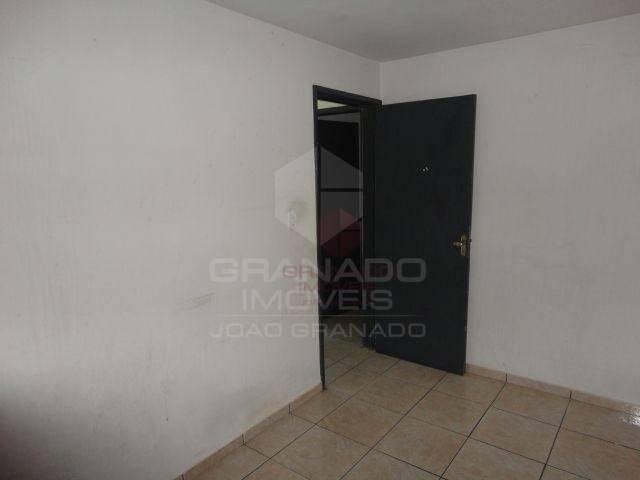 CA0040 - Casa com 2 dormitórios para alugar por R$ 750,00/mês - Conjunto Habitacional Inoc - Foto 15