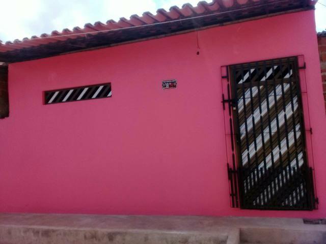 Casa pra vende logo